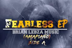 Brian'lebza - The Black Pearl (Original Mix)