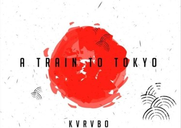 KVRVBO - A Train to Tokyo, new deep house music, deephouse 2019, south africa deep house songs