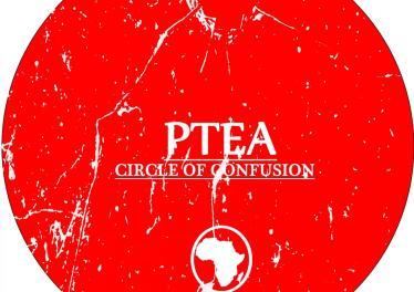 PTea - Circle Of Confusion (Original Mix)