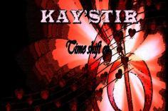 KayStir - Time Shift EP, NEW sa afrohouse music, afro tech