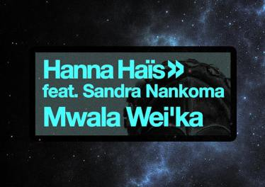 Hanna Hais & Sandra Nankoma - Mwala Wei'ka (Coflo Remix), new house music, afro house 2019, house music download, latest afro deep house