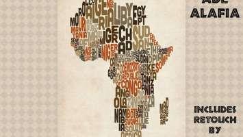 Para People feat. Ade Alafia - African Rebirth (Original)