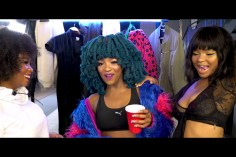 HEAVY-K x Moonchild Sanelly - Yebo Mama (Official Music Video) Afro House King Afro House, Gqom, Deep House, Soulful
