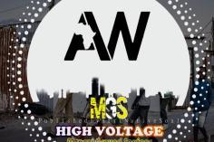 Mzanzi Ground Sessions - Hight Voltage EP