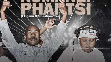 uBiza Wethu & Mr Thela - Kumanzi Phantsi (feat. Dzuu & Sheshamore)