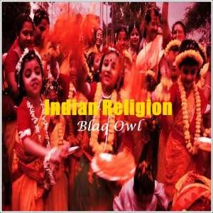 Blaq Owl - Indian Religion (Original Mix)