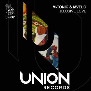 M-Tonic & Mvelo - Illusive Love