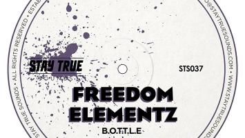 Freedom Elementz - B.O.T.T.L.E (Be Open To Think & Learn Everyday)