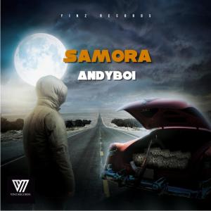 Andyboi - Samora, new afro house, house music download, afrohouse music