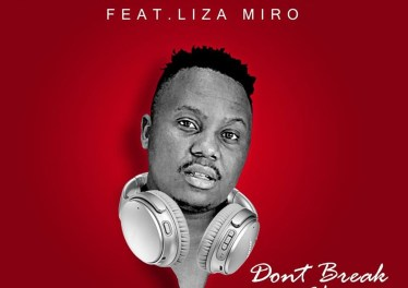 Bongo Beats - Don't Break My Heart (feat. Liza Miro)