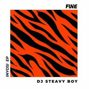 DJ Steavy Boy - Inyosi EP