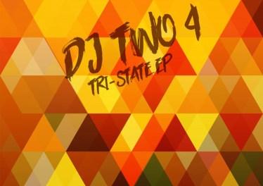 DJ Two4 - Tri-State EP