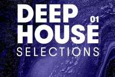 VA - Deep House Selections, Vol. 01