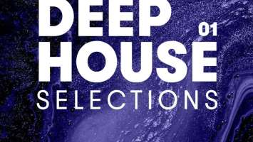 VA - Deep House Selections, Vol. 01