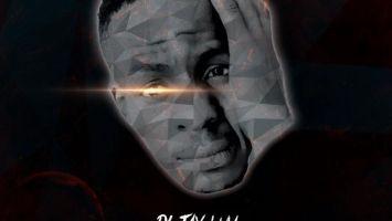 Di-Jay Luu - Feelin-Blue-EP, south african deep house, latest south african house, new sa house music, funky house, new house music 2019, best house music 2018, durban house music