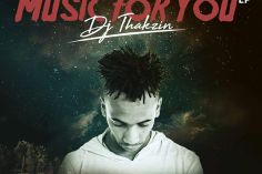 Dj Thakzin - No Change (Ft. Khess & IKilla), download new afro house music, latest sa music, afrohouse music, afro house 2019, new house music, south african afro house songs