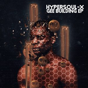 HyperSOUL-X - First Floor (Main Mix HT), new afro house music, afrohouse songs, afro house 2019 download, latest sa music, south africa house music mp3