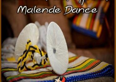 Hlokwa Wa Afrika - Malende Dance (Original Mix)
