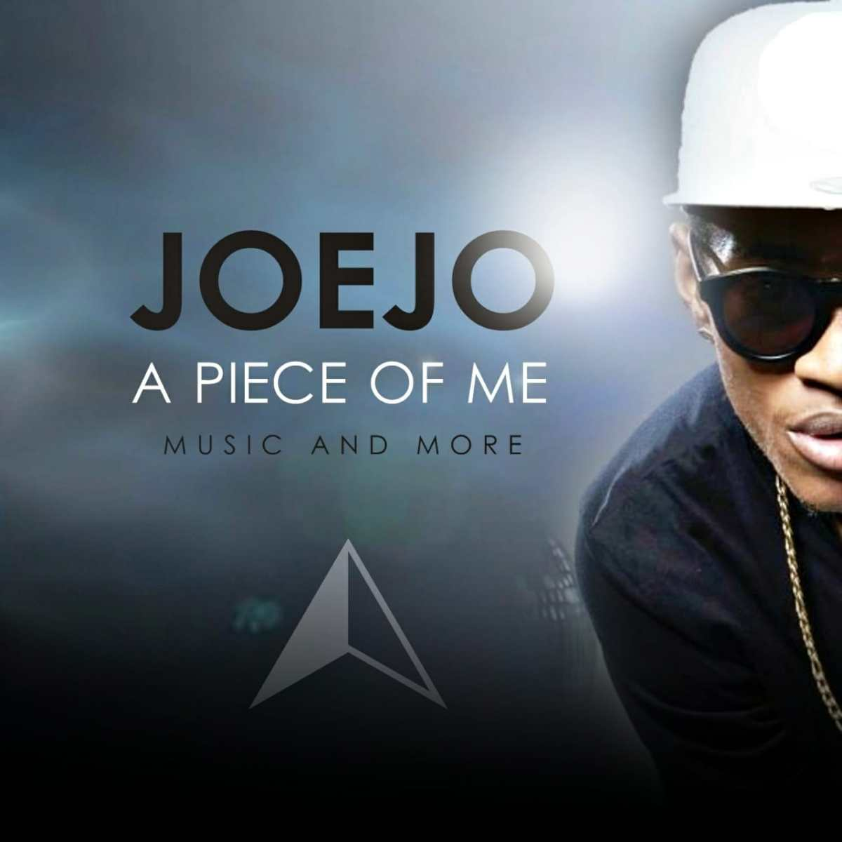 Joejo - A Piece Of Me (Music and More) EP
