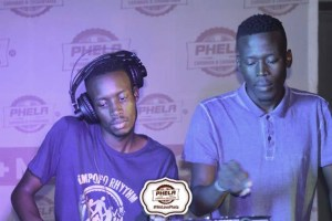 Limpopo Rhythm - Friday Mix 26 April 2019