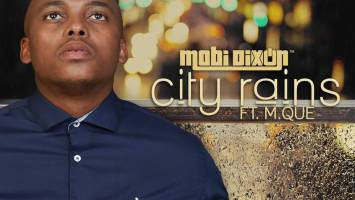 Mobi Dixon - City Rains (Questo's Mapiano Remix)