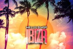 Mr Luu & Msk - Ibiza