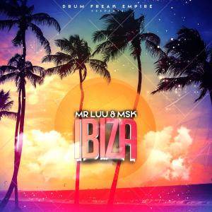 Mr Luu & Msk - Ibiza, new afro house music, south african house songs, zamusic, afrohouse 2019