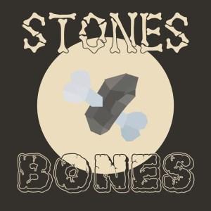Stones & Bones - 18K March 45 Mix