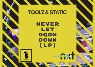 Toolz n Static - 6 In One Song (feat. Ceeyah Da Dj, KingLee, DOA & Stingray), Latest gqom music, gqom tracks, gqom music download, club music, afro house music, mp3 download gqom music, gqom music 2019, new gqom songs, south africa gqom music.