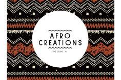 VA - Afro Creations, Vol. 6, afro tech house, afro house musica, afro beat, datafilehost house music, mzansi house music downloads, south african deep house, latest south african house, new sa house music, funky house, deeptech, afrohouse 2019