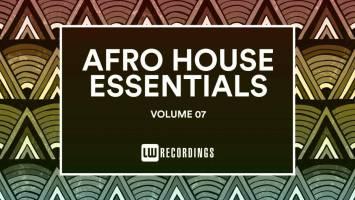 VA - Afro House Essentials, Vol. 07