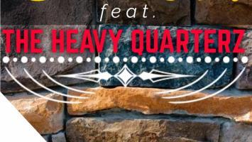 Shaun - Amamenemene (feat The Heavy Quarterz)