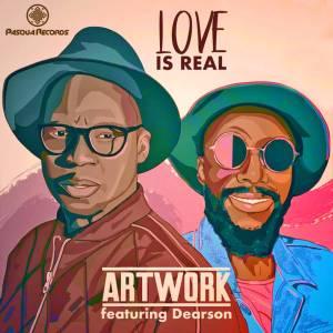 ARTWORK, Dearson - Love Is Real (Original Mix)