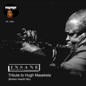 Insane Malwela - Tribute to Hugh Masekela (Broken Hearth Mix)