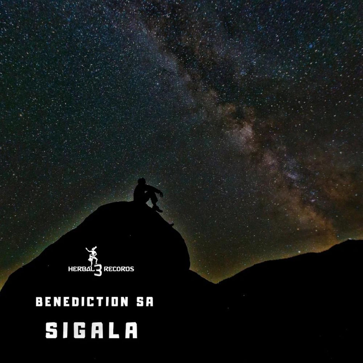 Benediction SA - Sigala EP