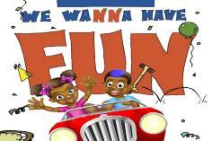 Bhizer - We Wanna Have Fun (feat. Gigi Lamayne), Latest gqom music, gqom tracks, gqom music download, club music, afro house music, mp3 download gqom music