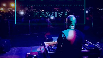 Bluelle - Massive Mix Episode 8