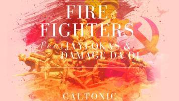 Caltonic SA - Fire Fighters (feat. JayLokas & Damage Da Dj) new amapiano music, amapiano 2019, download latest amapiano songs, sa amapiano