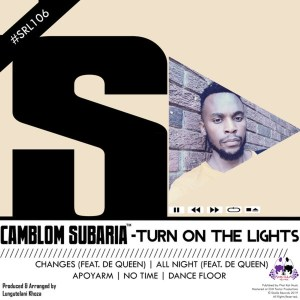 Camblom Subaria - All Night (feat. De Queen)
