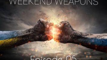 DJ Ace - WeekEnd Weapons (Episode 05 Deep House Mix)
