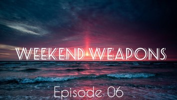 DJ Ace - WeekEnd Weapons (Episode 06 Afro House Mix)