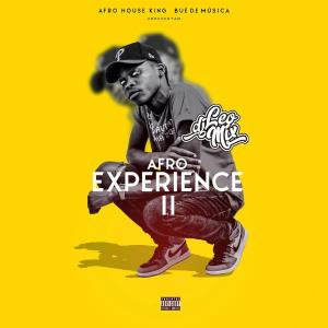 Dj Léo Mix - Afro Experience II EP, new afro house music, afro house 2019, angola afro house music, house music download, latest afro house songs