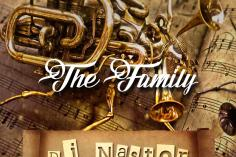 Dj Nastor - The Family