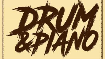 Echo Deep - Drum & Piano