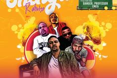 Ed Harris - Bhenga (Remix) (feat. Danger, Professor & Emza), new gqom music, gqom songs, gqom 2019, gqom mp3 download, latest gqom music, south african gqom music