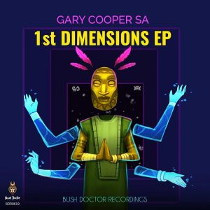 Gary Cooper SA - Cracked Voices (Original Mix)