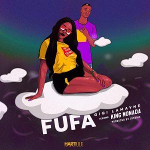 Gigi Lamayne - Fufa (feat. King Monada), latest sa music, south african house music, afro house 2019 download, new afrohouse music, za music