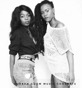 GqomFridays Mix Vol.119 (Mixed By Lady Sboh & Pradar)