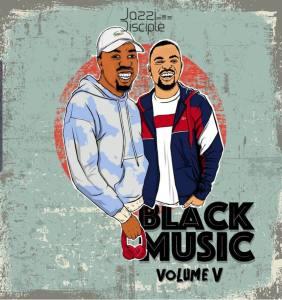 JazziDisciples - BlackMusic Vol.5 Mix