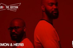 Lemon & Herb - LIVE from BudX The Rhythm Ep2
